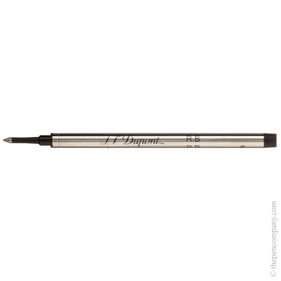 Black Dupont rollerball refill - 1