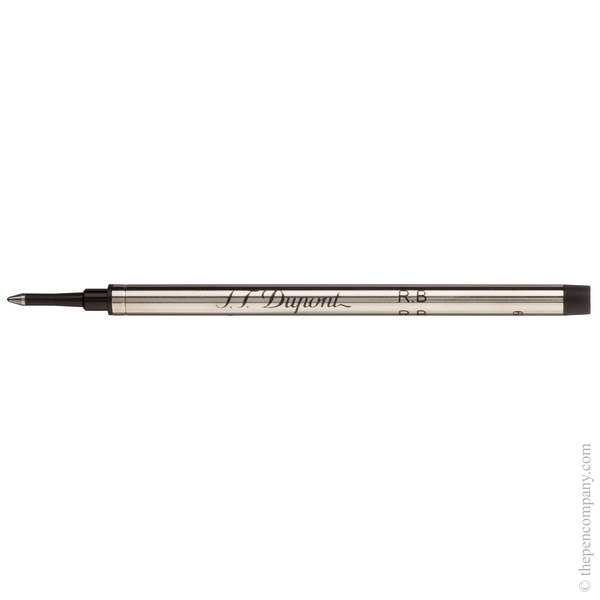 Black S.T. Dupont Rollerball Refill