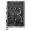 Paperblanks Midi Week-to-View Enistein, Relativity 2016 Diary
