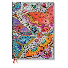 Paperblanks Flutterbyes Micro 2016 diary - 1