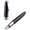 Visconti New Van Gogh Fountain Pen Starry Night Blue-Medium Nib - 3
