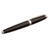 Caran d'Ache Leman Ebony Fountain Pen-3