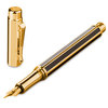 Caran d'ache Varius Fountain Pen Gold - 2