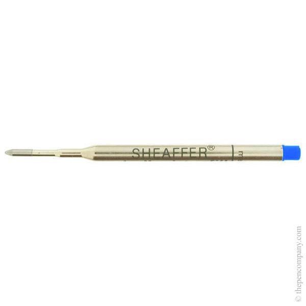 Blue Sheaffer K Ball Pen Refill Refill Medium