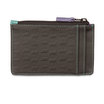 Mywalit Ellie Card Holder with Zip Black Bluebell - 2