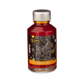Citrus Ice Diamine Shimmertastic Ink - 4