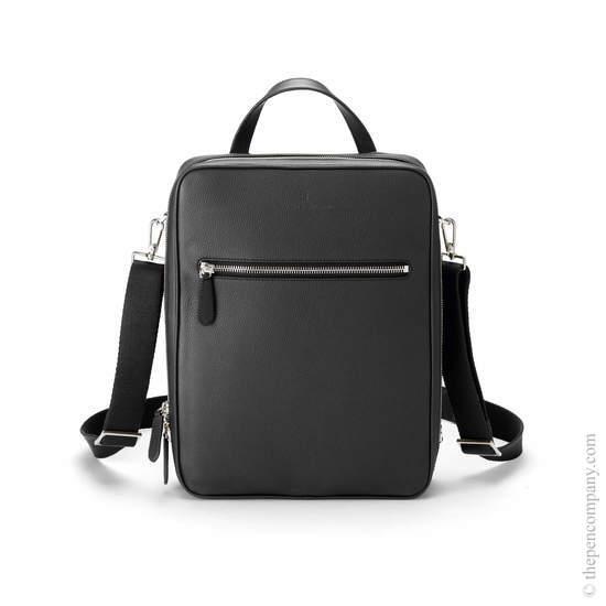 Black Graf von Faber-Castell Backpack - 1