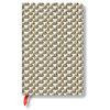 Lined Mini Paperblanks Ligature Ori Journal - 1