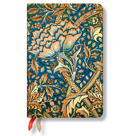 Paperblanks William Morris Windrush Mini 2016 daily diary - 1