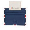 Mywalit Union Flag Card Holder - 3