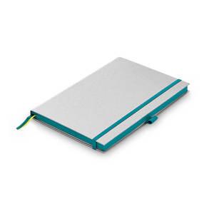 Lamy Hardcover Notebook Notepad Turmaline - 1