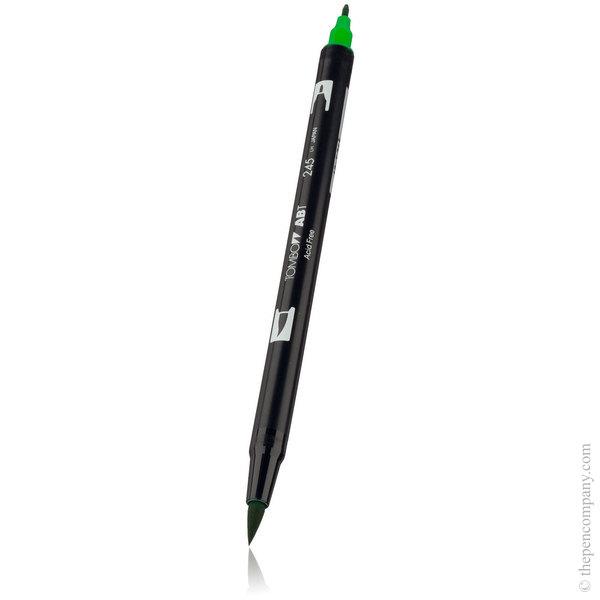 245 Sap Green Tombow ABT Brush Pen