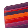 Mywalit Large Wallet Zip Purse Sangria - 3
