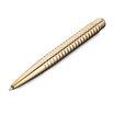 Kaweco Liliput Ball Pen Brass Wave - 2