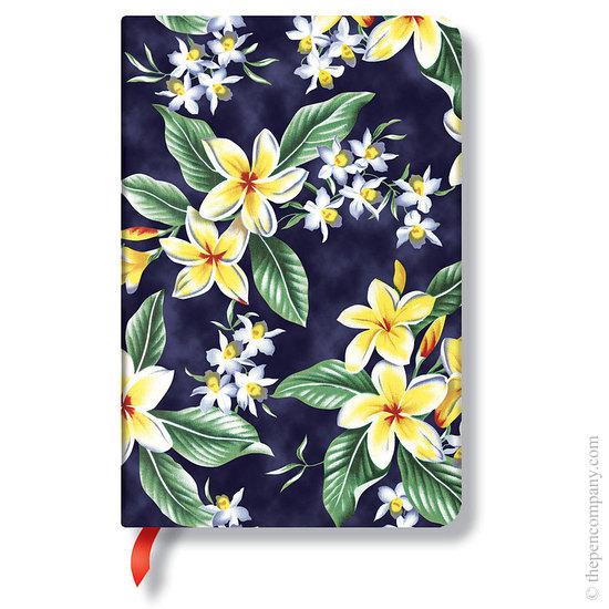 Lined Mini Paperblanks Akahai Aloha Journal - 1