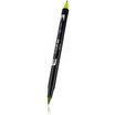 Tombow ABT brush pen 133 Chartreuse - 2
