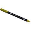 Tombow ABT brush pen 126 Light Olive - 1