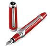 St James Red Bentley GT Fountain Pen - 2