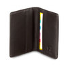 Mywalit Credit Card Holder with Insert Black - 2