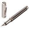 Caran d'ache Varius Fountain Pen Silver - 2