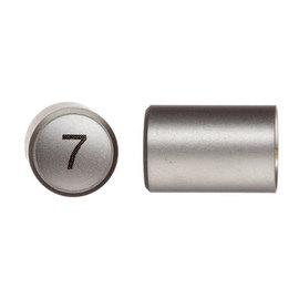 Lamy Scribble Mechanical Pencil Button 0.7mm-spare part - 1