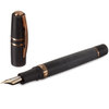 Visconti Homosapiens fountain pen - bronze - 3