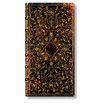 Slim Paperblanks Grolier Address Book - 1
