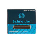 Black Schneider ink cartridges - 1