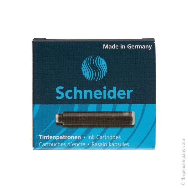 Black Schneider Ink Cartridges