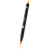 Tombow ABT brush pen 993 Chrome Orange - 1