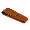 Graf von Faber-Castell Pen Case for Two Pens Brown - 2
