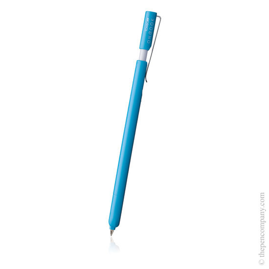 Tombow Onbook mechanical pencil - turquoise - 1