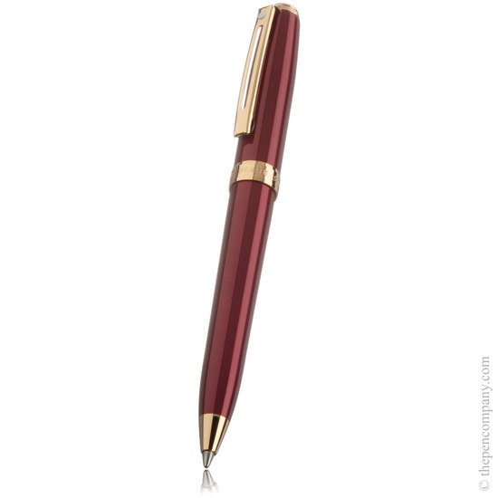 Sheaffer Prelude Mini ballpoint pen - red - 1