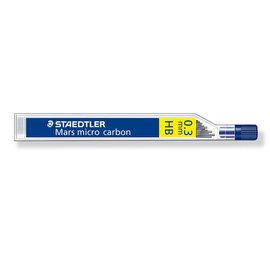 Staedtler Mars Micro 0.3mm HB pencil leads - 1
