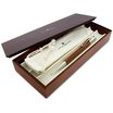 Graf von Faber-Castell Classic Pernambuco Mechanical Pencil - 1