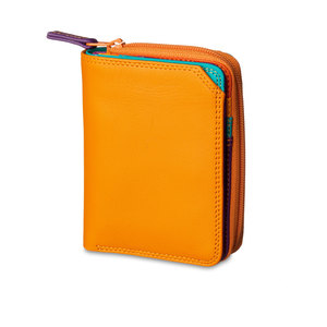 Mywalit Small Wallet with Zip-Around Purse Copacabana - 1
