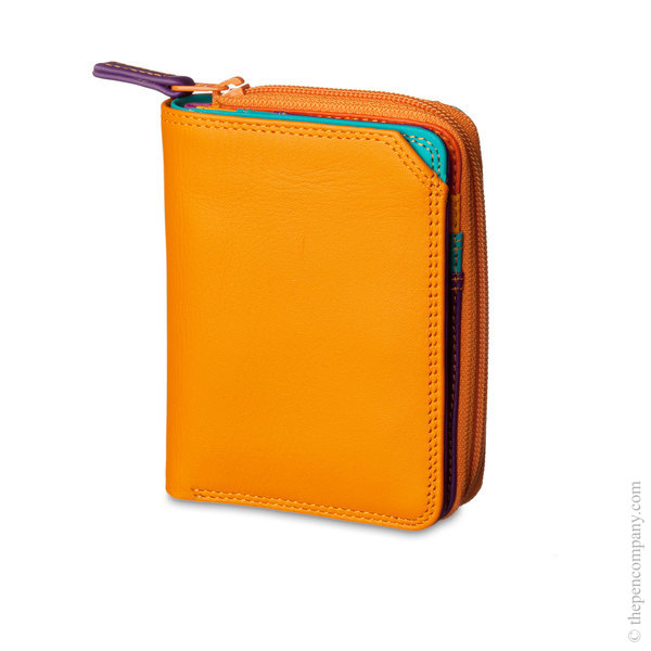 Copacabana Mywalit Small Zip Wallet Purse