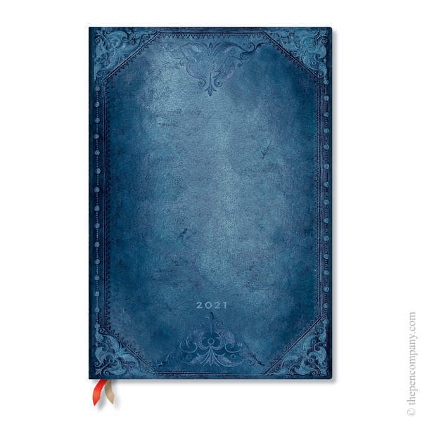Grande Paperblanks The New Romantics 2021 Diary 2021 Diary