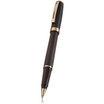 Sheaffer Prelude rollerball pen - matt black with gold trim - 2