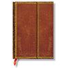 Lined Midi Paperblanks Handtooled Journal - 1