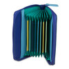 Mywalit Zip Around Fan Card Holder Seascape- 2