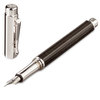 Caran d'Ache Varius Carbon 3000 Fountain Pen - 6