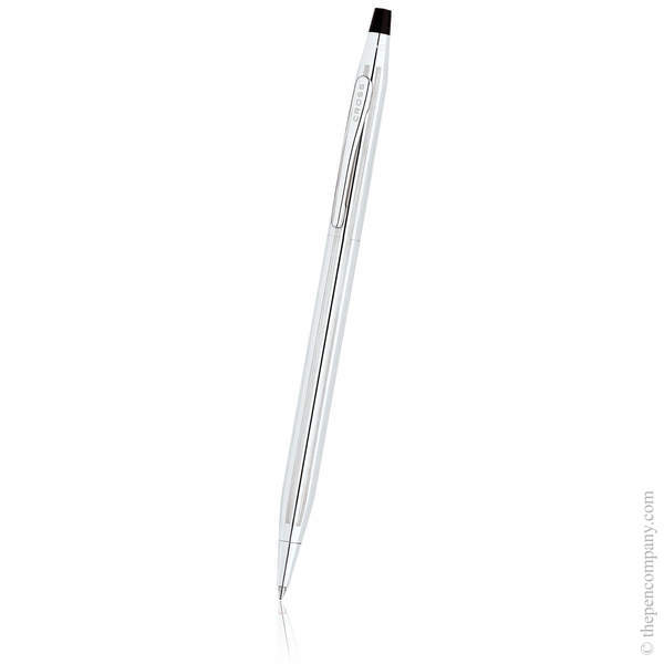 Chrome Cross Classic Century Ballpoint Pen