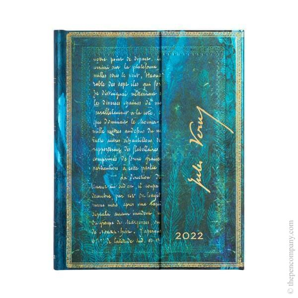Ultra Paperblanks Embellished Manuscripts 2022 Diary 2022 Diary
