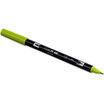 Tombow ABT brush pen 133 Chartreuse - 1