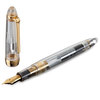 Sailor 1911 Standard Fountain Pen Transparent Demonstrator - 2