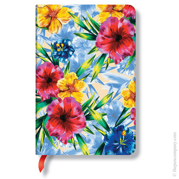 Mini Paperblanks Aloha Journal Ola Lined