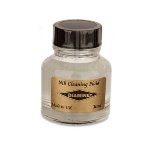 Diamine Fountian Pen Cleaning Fluid - 1