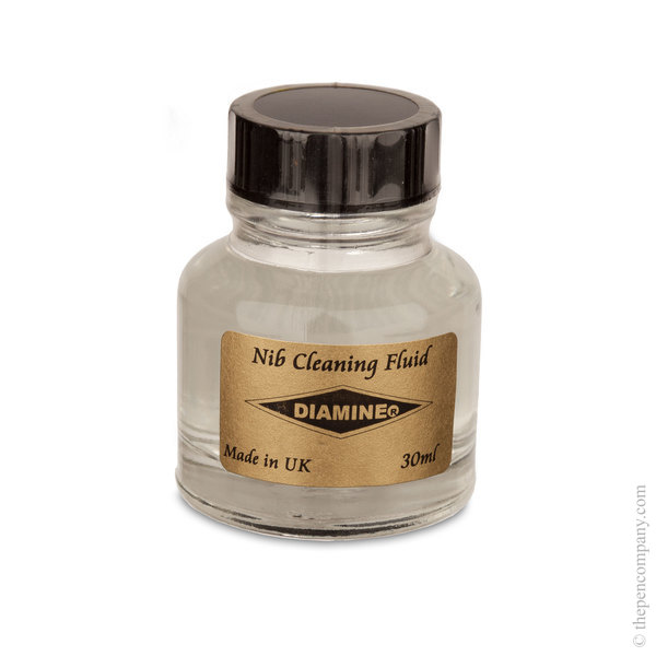 Diamine Nib Cleaning Solution Cleaning Solution