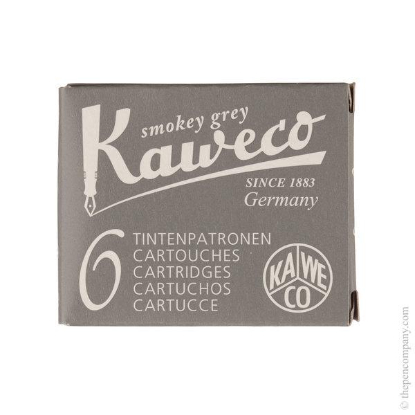 Smokey Grey Kaweco Ink Cartridges